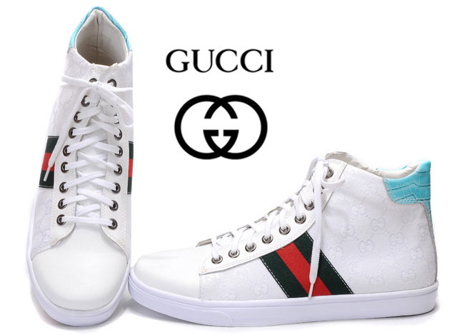 Chaussure Gucci Montant Homme