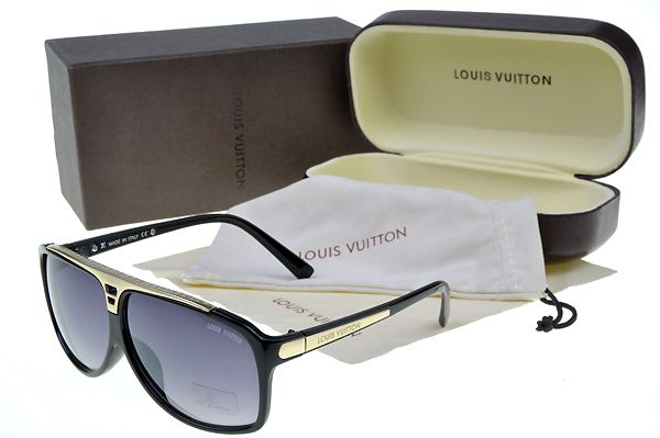 Louis Vuitton Lunette Homme