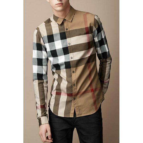 chemise burberry femme ebay b9faccada97